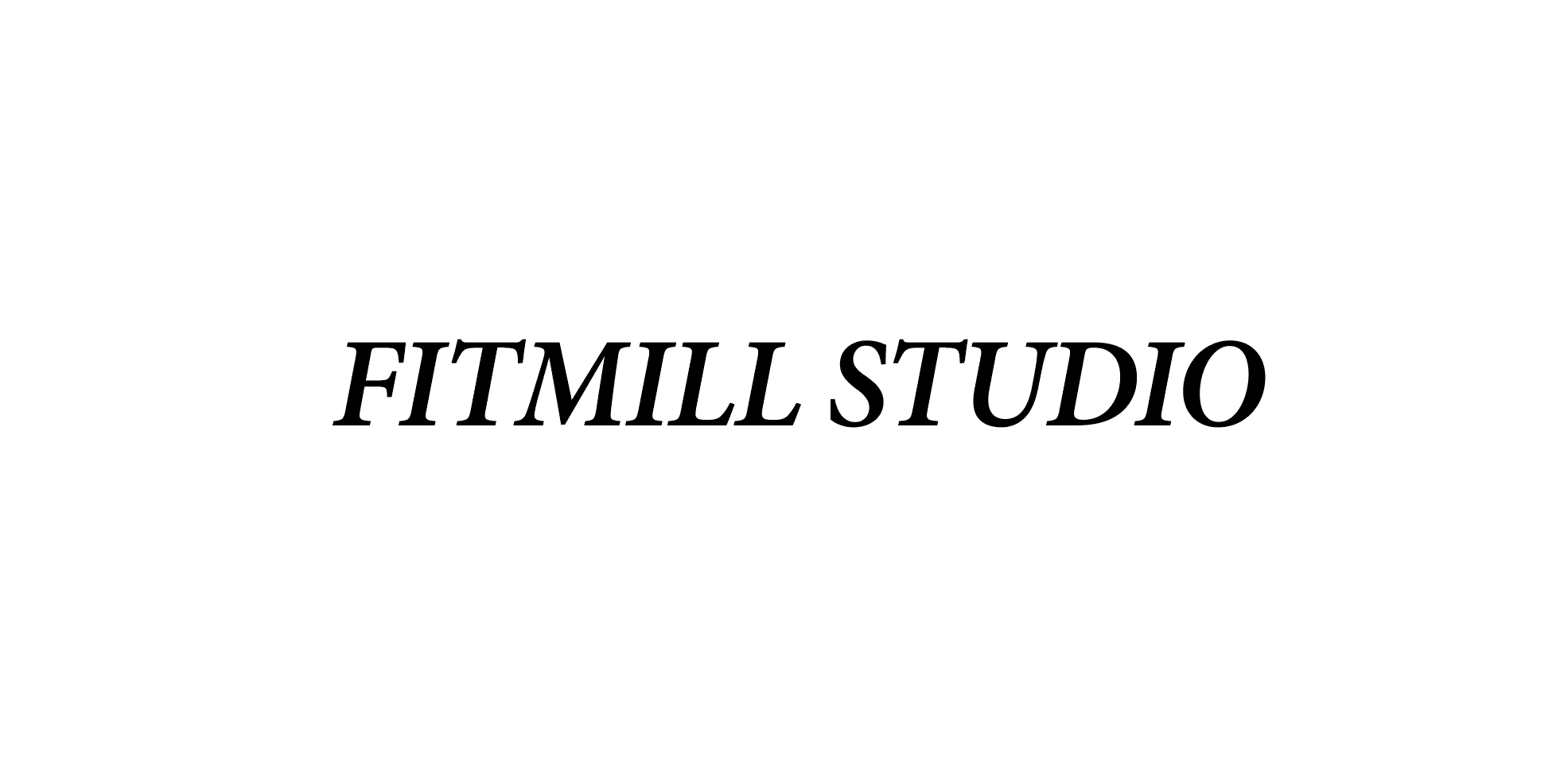Fitmill Fitness Studio