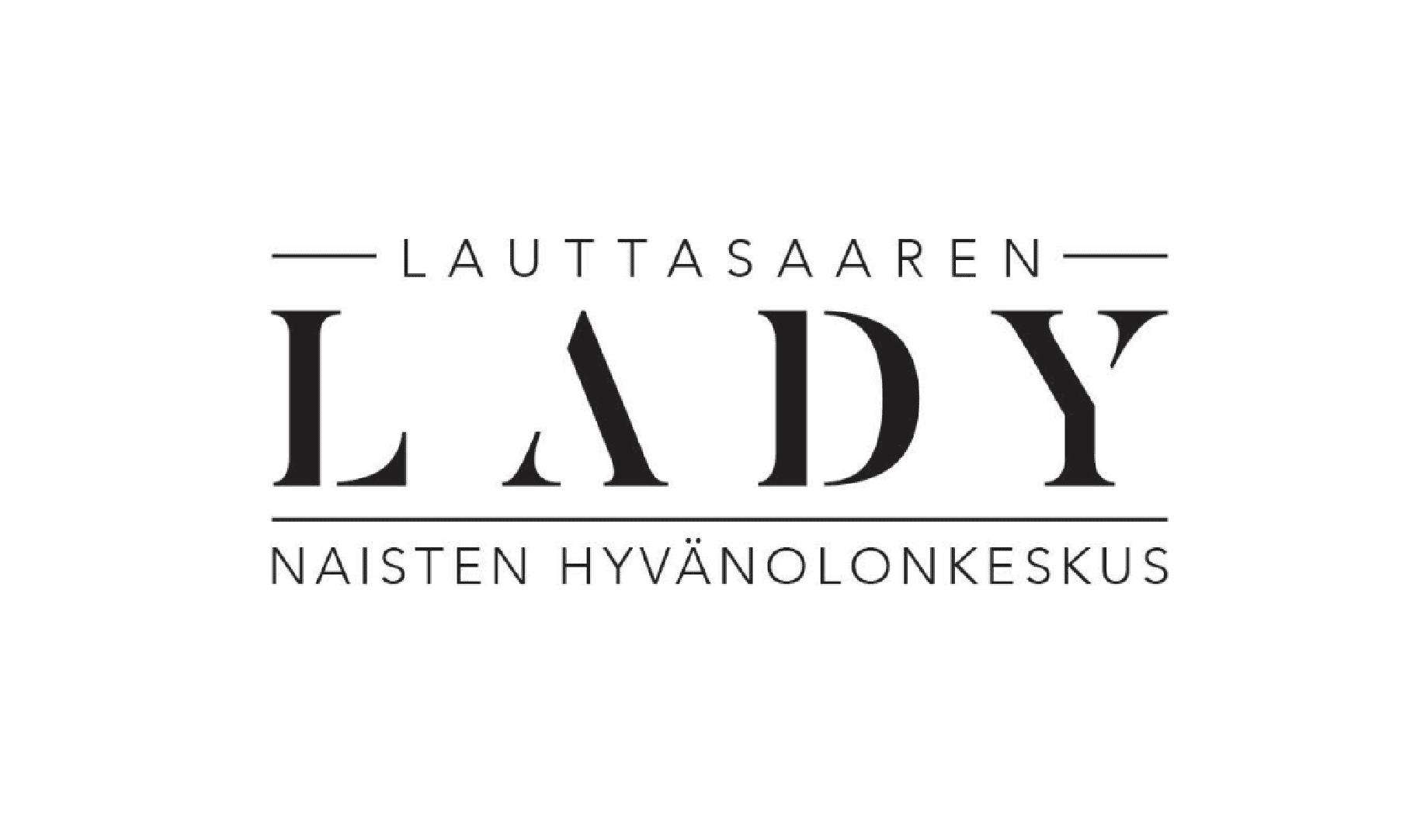 Lauttasaaren Lady