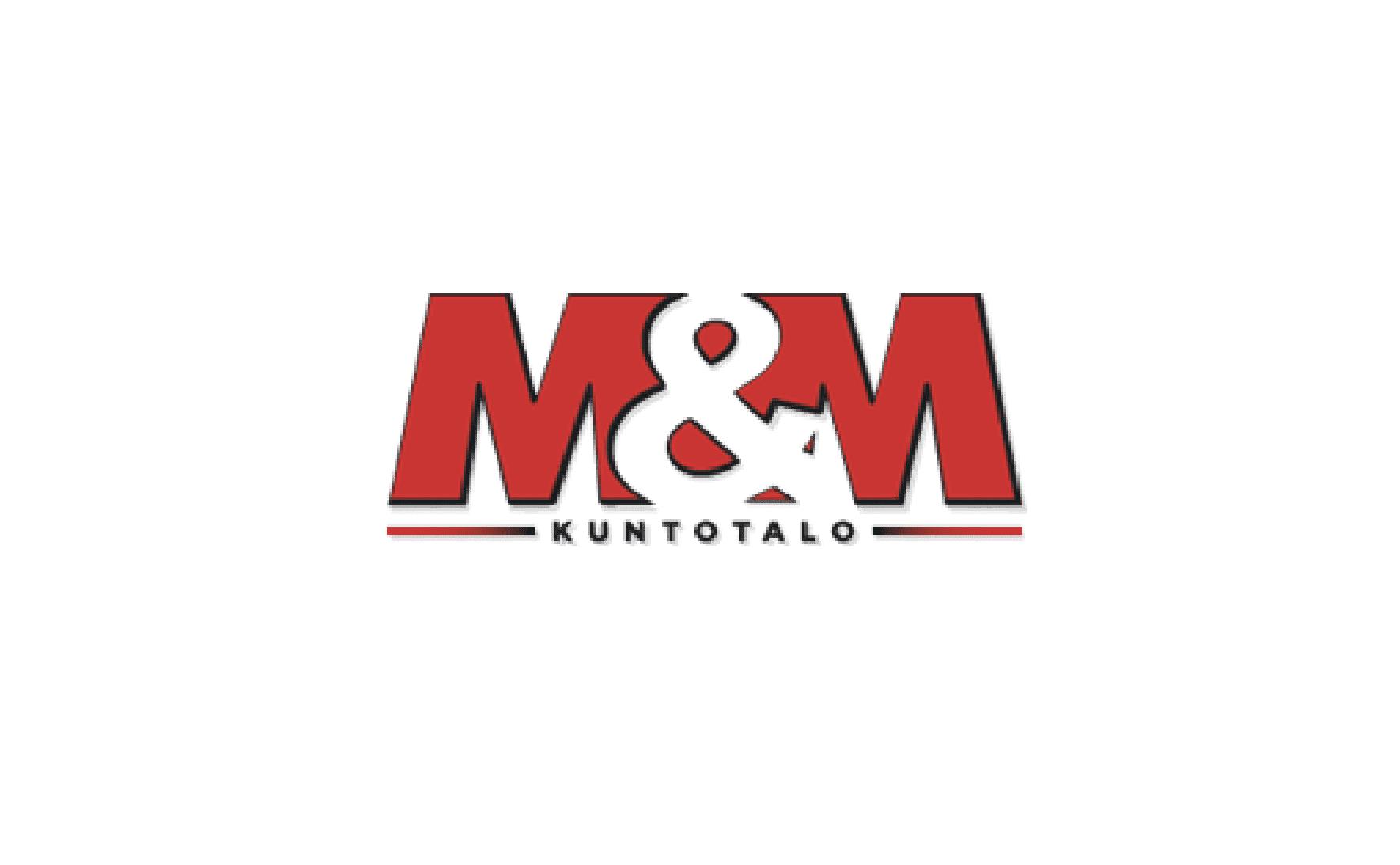 M&M Kuntotalo, Raisiontori