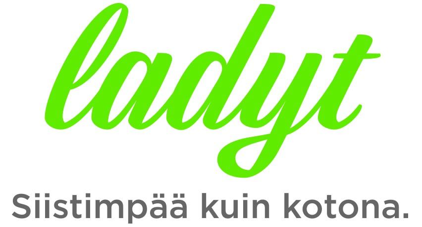 Ladyt Myyrmäki